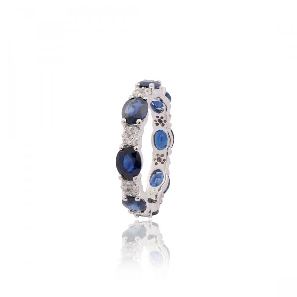 Forever Eternity Ring 5037R-NBS