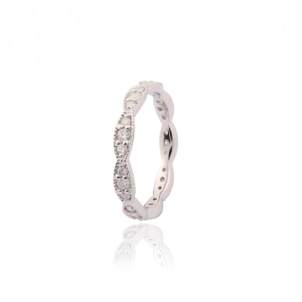 Forever Eternity Ring 5045R
