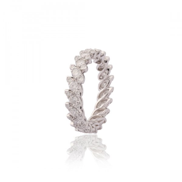 Forever Eternity Ring 5046R