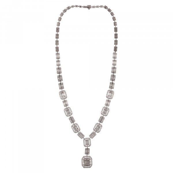Mystery-1933 Necklaces 5091N