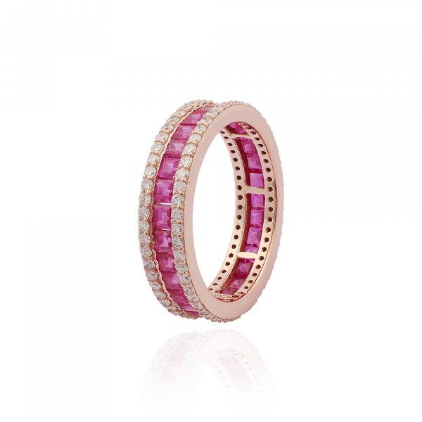 Forever Eternity Ring 5119R-NRB