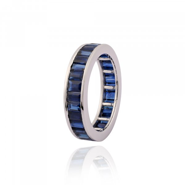 Forever Eternity Ring 5167R-NBS