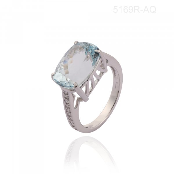Vintage Classic Ring 5169R-SEMI