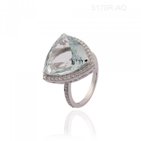 Vintage Classic Ring 5170R-SEMI