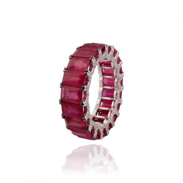 Forever Eternity Ring 5213R-RB