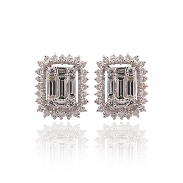 Mystery-1933 Earring 5220RE