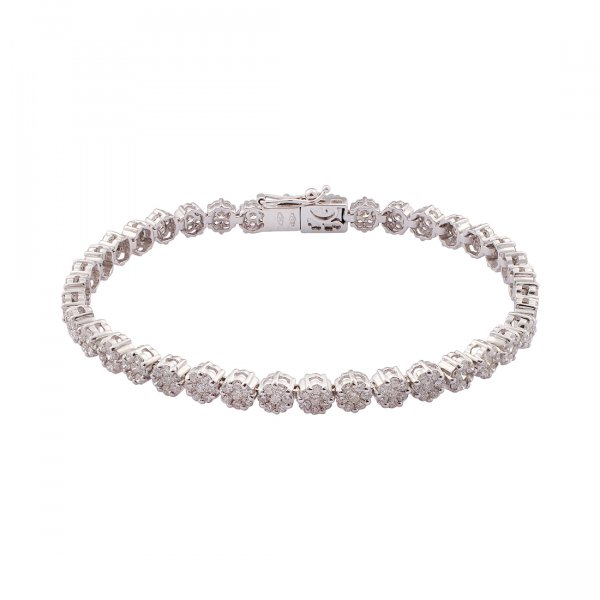 Fiorlini Diamond Bracelet B0271