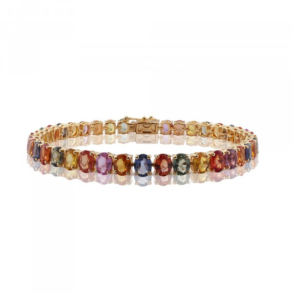 Spring Collection Bracelet B0651v2-MS