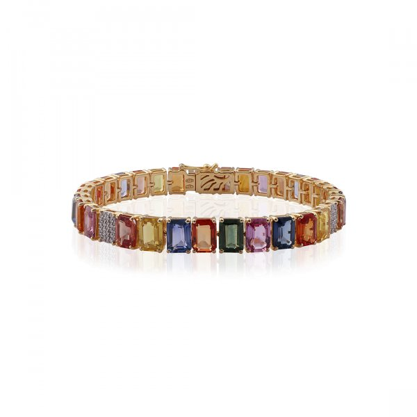Spring Collection Bracelet B0657-MS