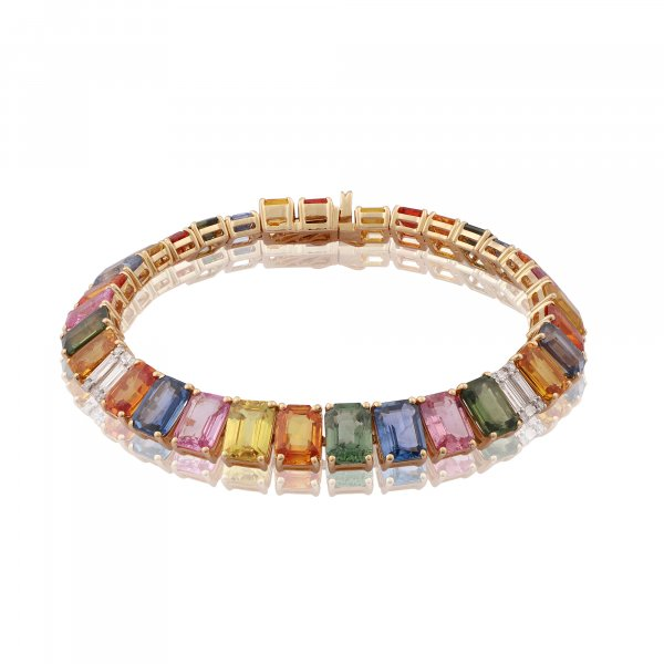Spring Collection Bracelet B0657v1-MS