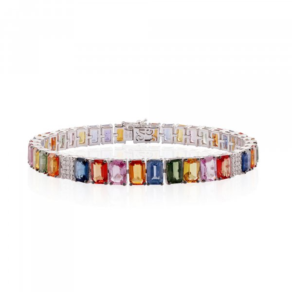 Spring Collection Bracelet B0658-MS