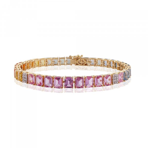Spring Collection Bracelet B0659-MS