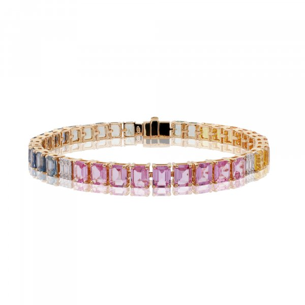 Spring Collection Bracelet B0659v2-MS