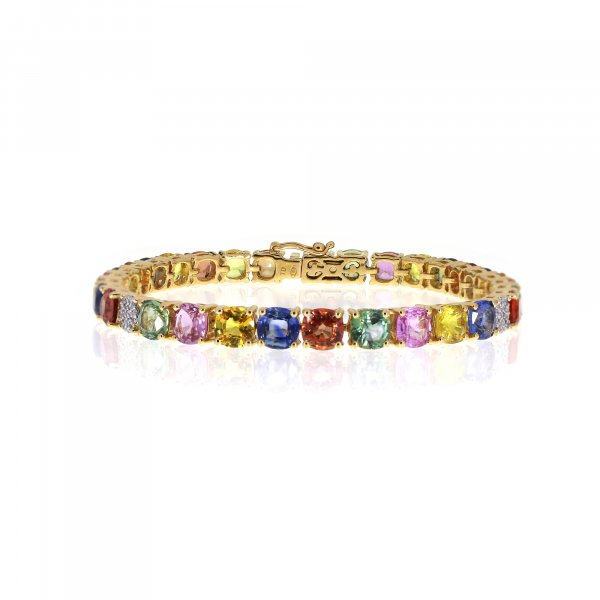 Spring Collection Bracelet B0664-MS