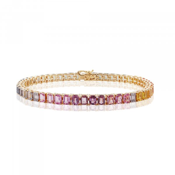 Spring Collection Bracelet B0689v1-MS