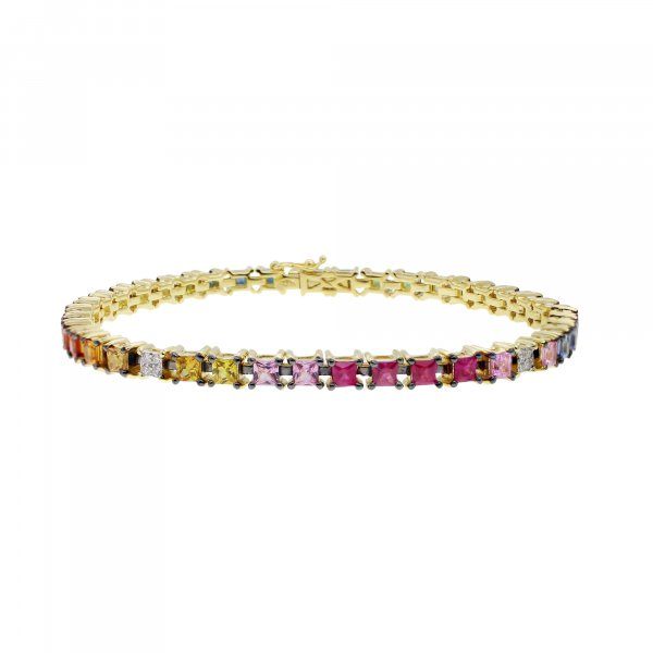 Spring Collection Bracelet B0702-MS