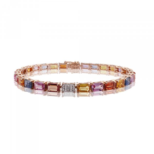 Spring Collection Bracelet B0736-MS