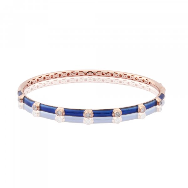 Cloisonné Collection Bracelet B0773-C2