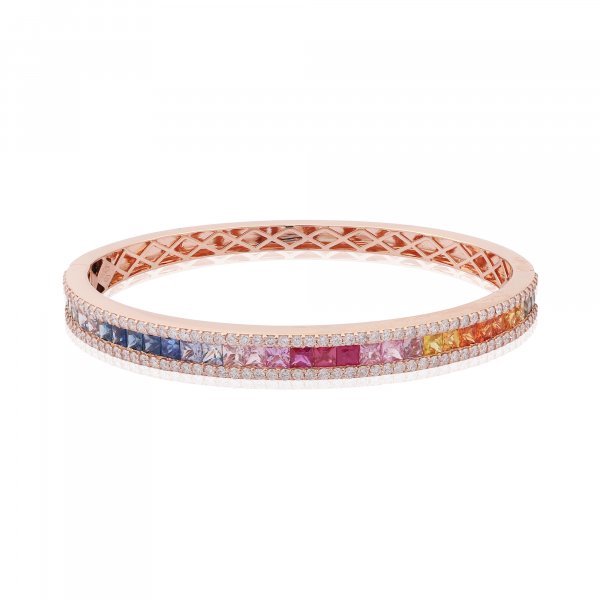 Spring Collection Bracelet B0789-MS