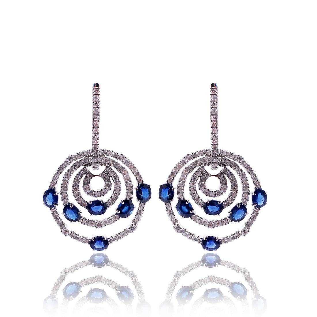 Celebrity Earring E1260-NBS