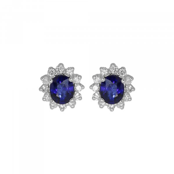 Vintage Classic Earring E1510-BS