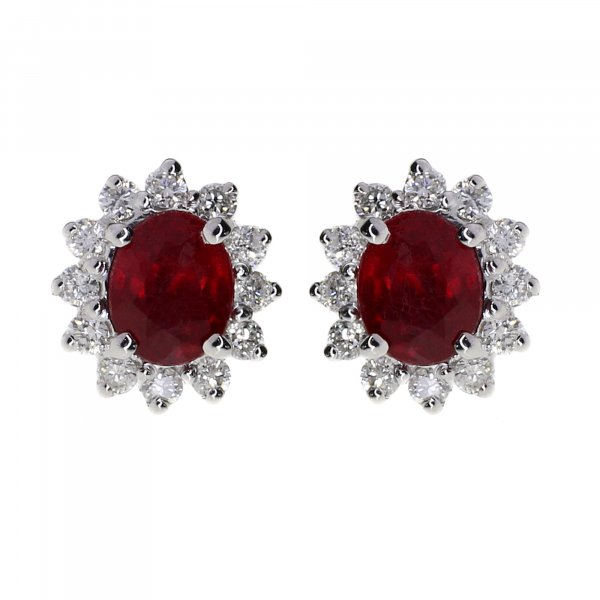 Vintage Classic Earring E1510-RB