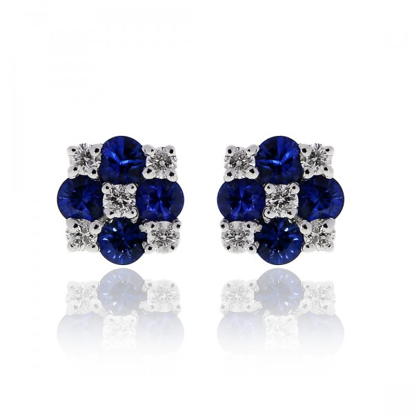 Vintage Classic Earring E1514-BS