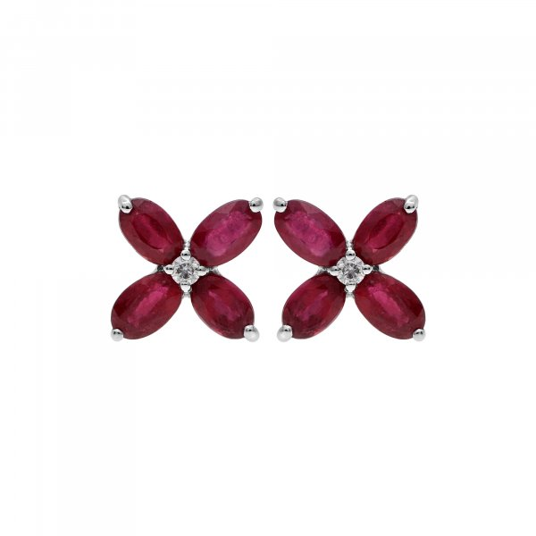 Vintage Classic Earring E1721-RB