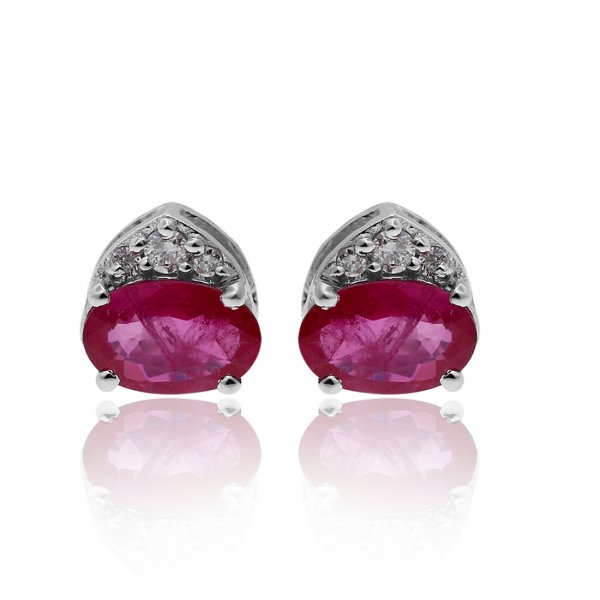 Vintage Classic Earring E1724-RB