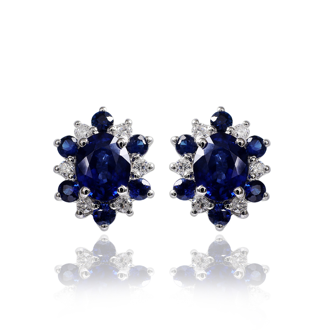 Vintage Classic Earring E1731-BS