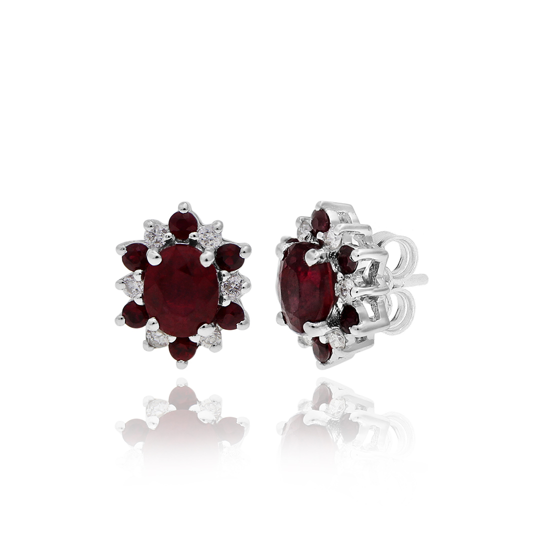 Vintage Classic Earring E1731-RB