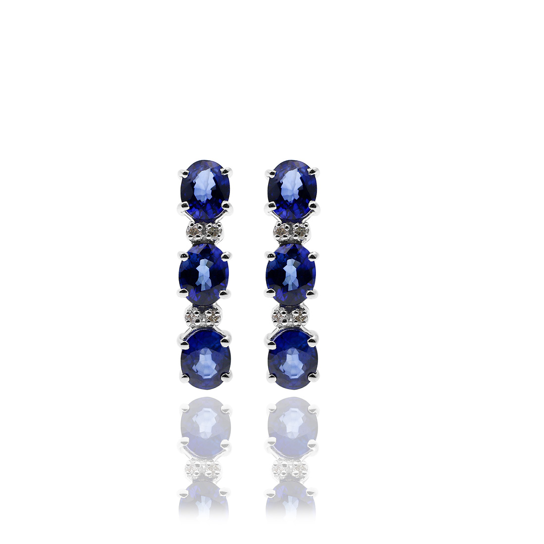 Vintage Classic Earring E1739-BS