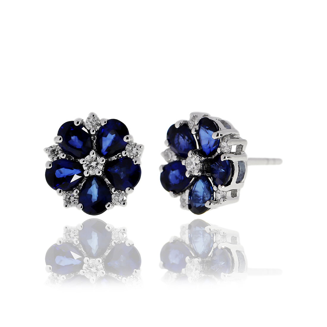Vintage Classic Earring E1772-BS