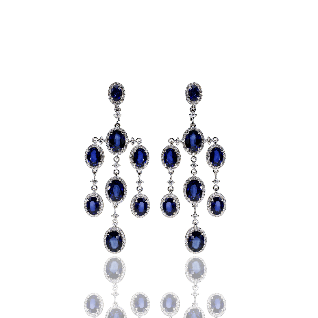 Celebrity Earring E1814-BS