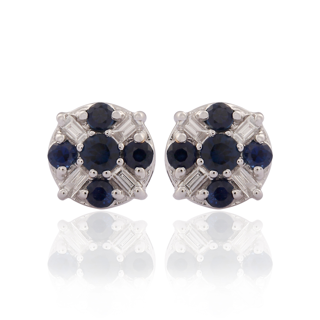 Celebrity Earring E1856-NBS