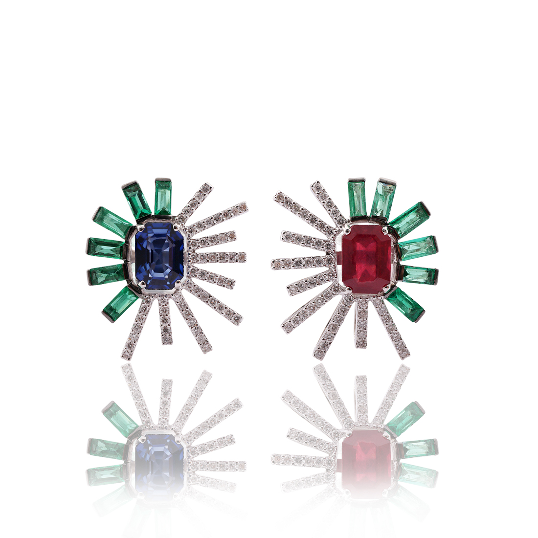 Celebrity Earring E1869-MIX