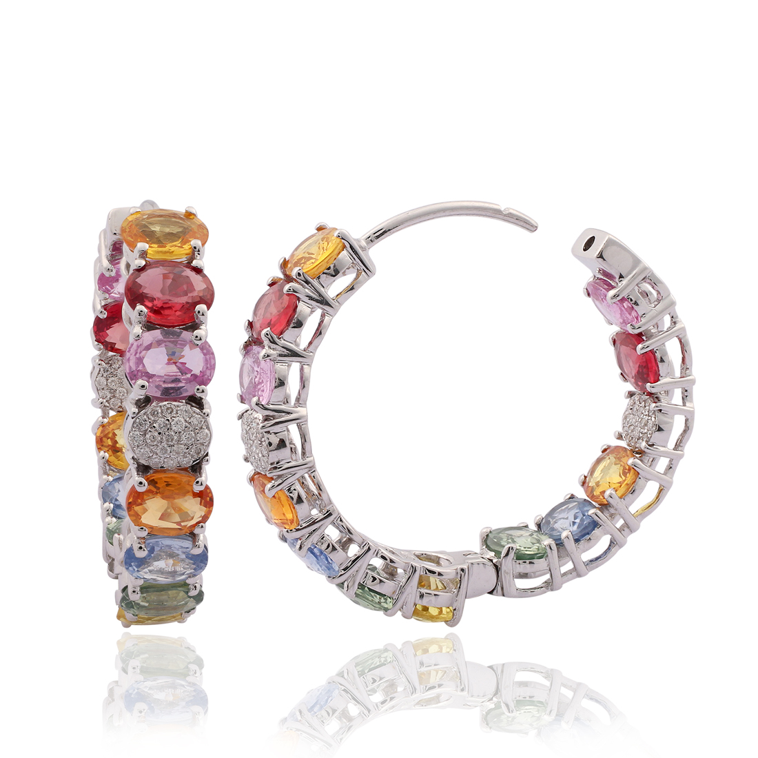 Spring Collection Earring E1870-MS