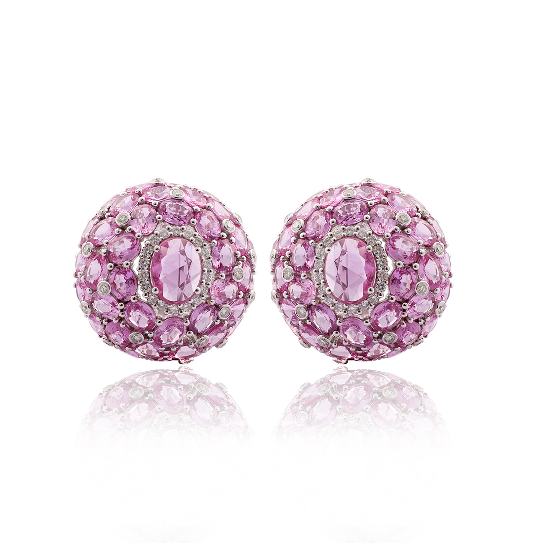 Celebrity Earring E1880-MS