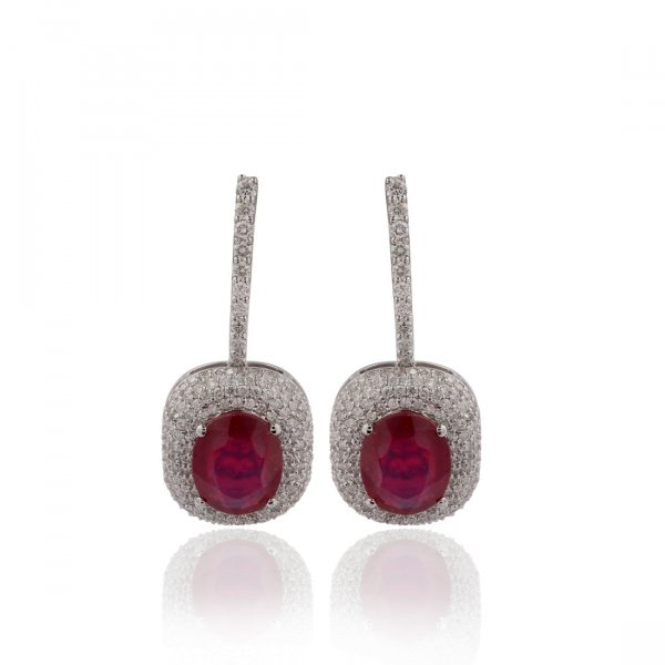 Vintage Classic Earring E1899-RB