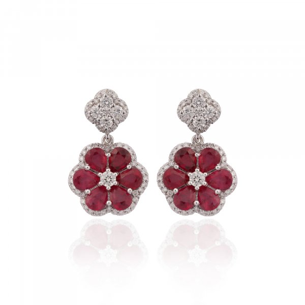 Celebrity Earring E1923-RB