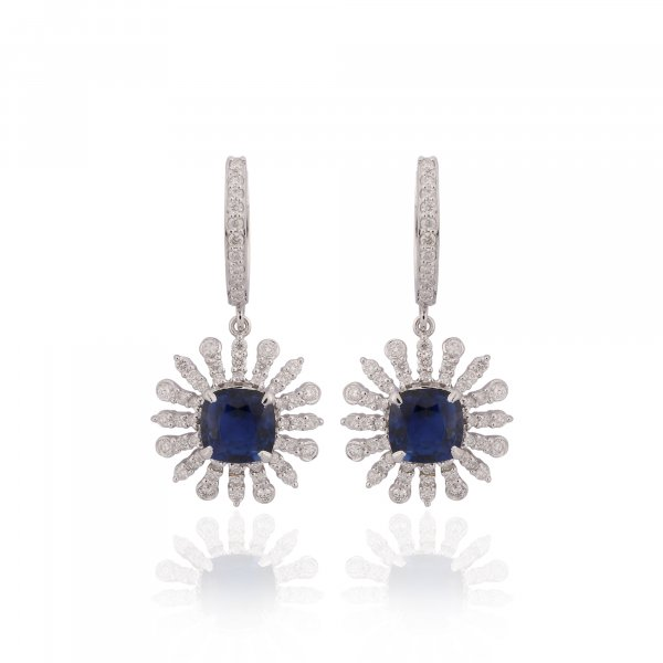 Celebrity Earring E1960-BS