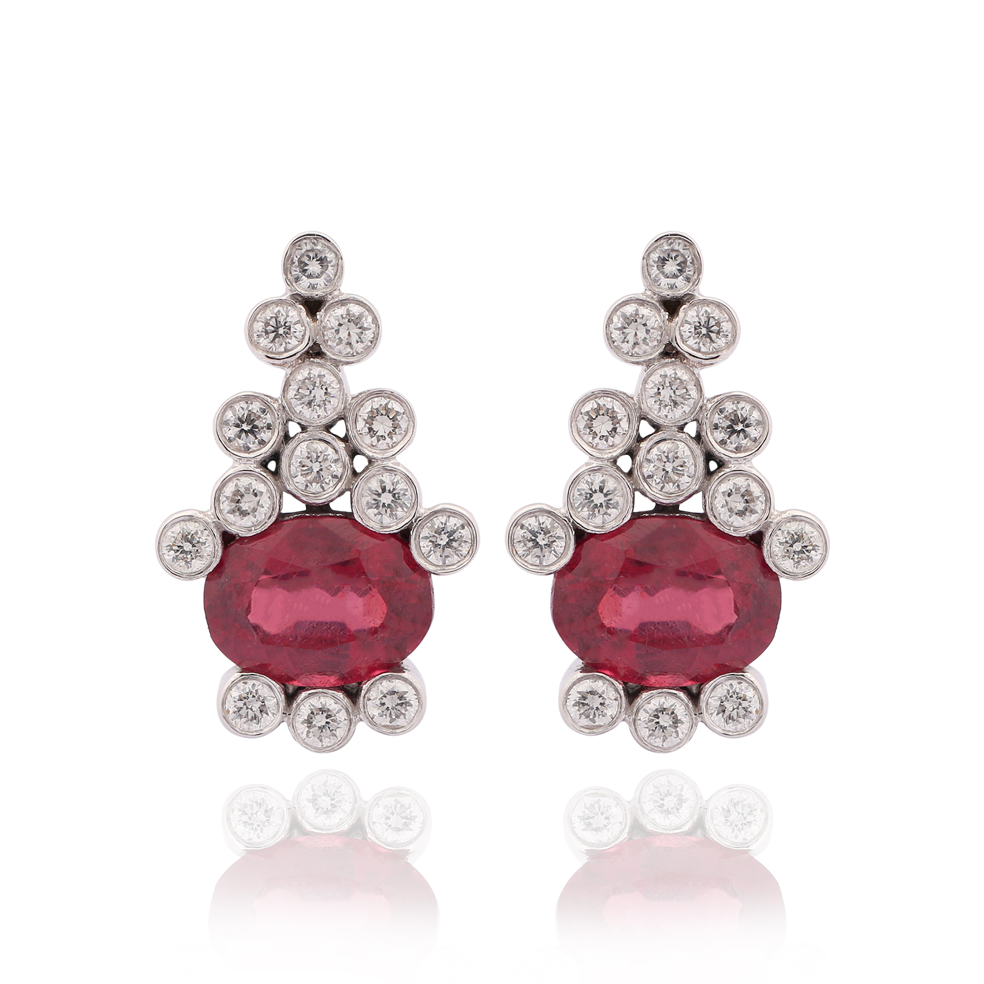 Vintage Classic Earring E2000-RB
