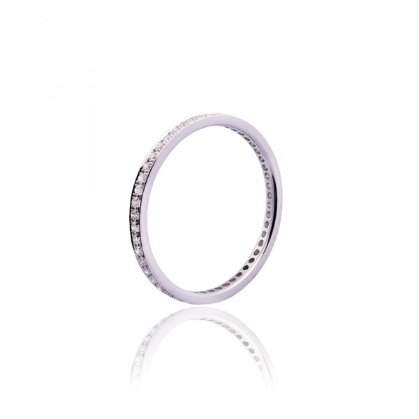 Forever Eternity Ring HMR1
