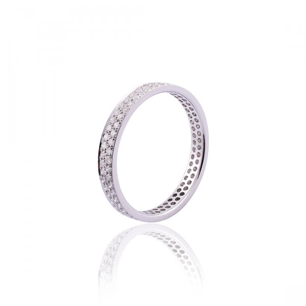 Forever Eternity Ring HMR2