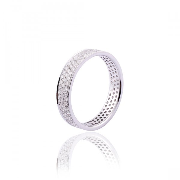 Forever Eternity Ring HMR3