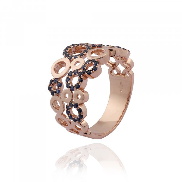Celebrity Ring JD 5204R-NBS