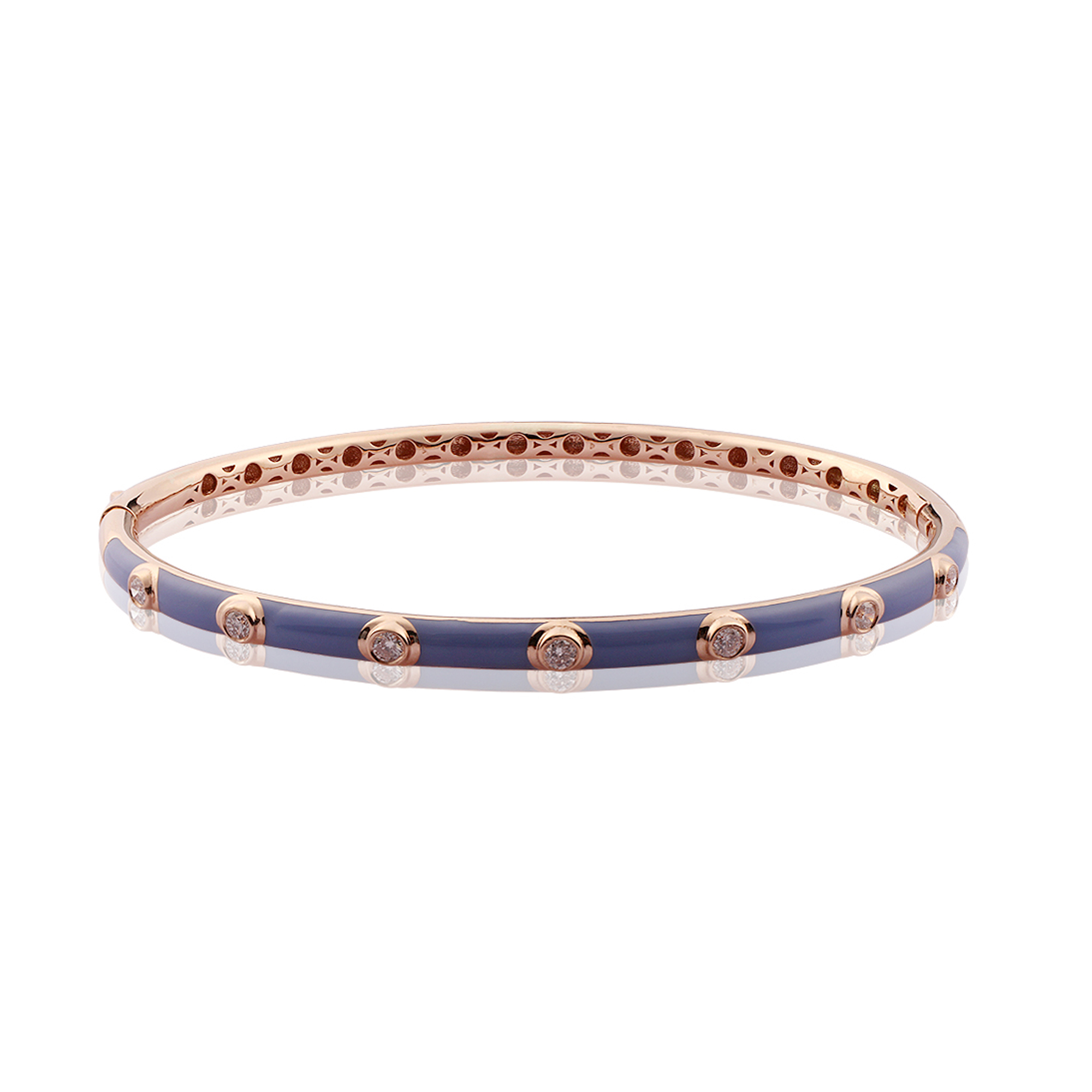 Cloisonné Collection Bracelet MN107b-29