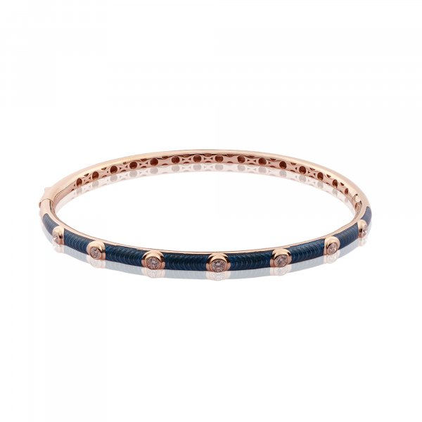Cloisonné Collection Bracelet MN107b-7