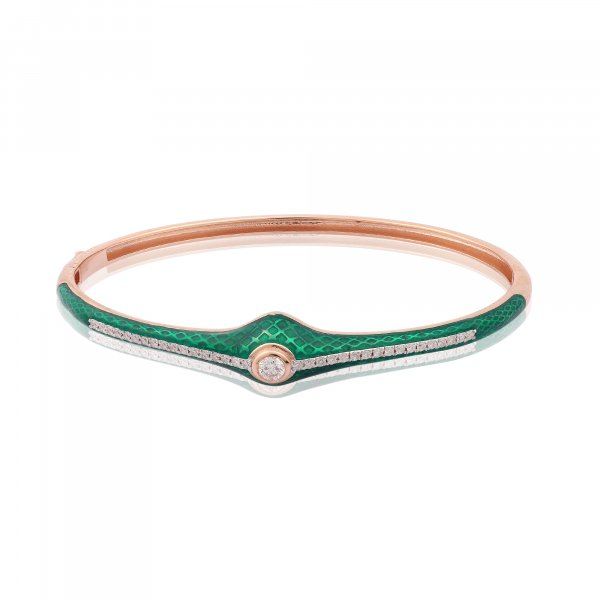 Cloisonné Collection Bracelet MN124B-6