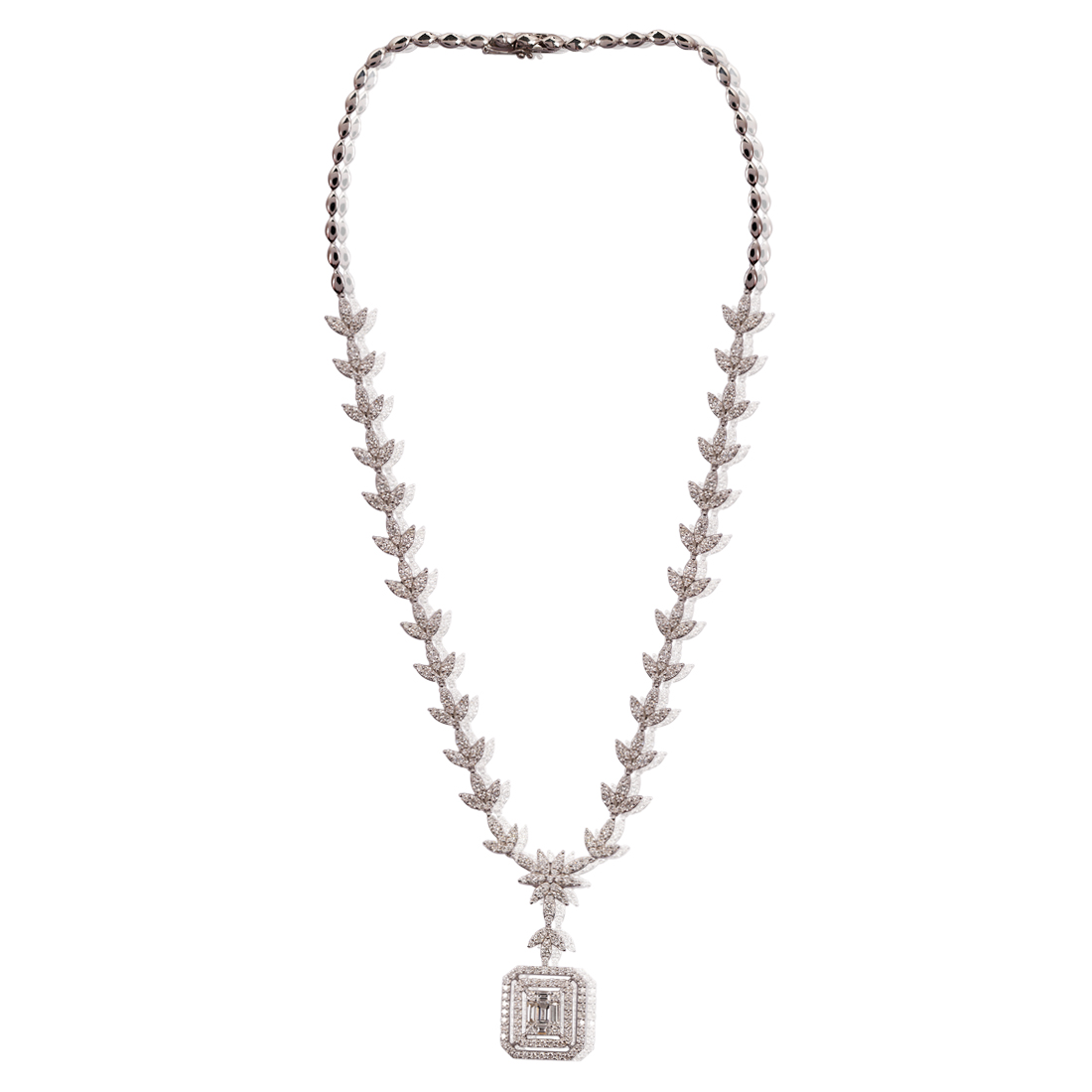 Mystery-1933 Necklace N0529